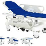NFT12 Hospital Emergency Transport Stretchers (Hydraulic)
