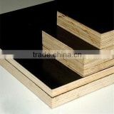 ZNSJ WBP glue 18mm waterproof concrete construction dynea brown/black film faced plywood