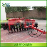 8432210000 product code high quality agricultural machine hydraulic disc harrow hot sale