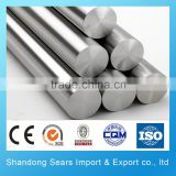 304 stainless steel bar N06625 N04400 C276 TA2 GR2 stainless steel round rod price per kg stainless steel round bar