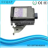 OEM 89740-0G010 Made in China wholesale price denso car auto parts lock receiver door control module