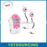 Wireless Camera Voice Control Baby Monitor 1.5 Inch TFT LCD 2.4GHz Wireless Baby Monitor