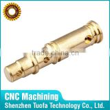 OEM Custom CNC Manufacturing machining drive tractor pto shaft parts
