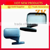 Auto plastic adjustable car truck folding door mirror blind spot mirror