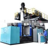 200l DOUBLE LAYER DRUM BARREL BLOW MOLDING MACHINE
