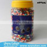 S-5mm mid 5000 hama beads jewelry set diy intelligent toys artkal fuse beads non-toxic wood beads