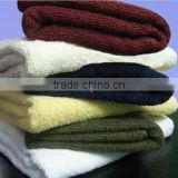 100% Cotton Square Bath Towel and Home Textiles