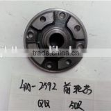 CHINESE CAR SPARE PARTS LPA-2592 chery QQ FRONT HUB WHEEL BEARING