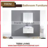 white bathroom cabinets Natural Marble Countertop Bathroom Cabinet marble top bathroom cabinet