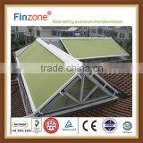2 years quality guaranteed cheap small retractable window awning