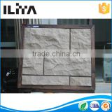Ample supply and prompt delivery mushroom surface slate stone with granite stone price
