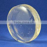 manufacture transparent bar soap OEM transparent soap glycerin transparent soap bath soap factory