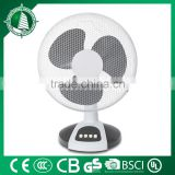 New 2016 wholesale table fan electric fan for home industrial commercial made in china