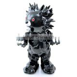 New style stab bear action figure, OEM action plastic figure for kids, action figure customized China manufacturer