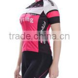 customized woman's cycling jersey team canada cycling jersey customize team cycling jerseys