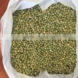High-quality Ukrainain whole green peas