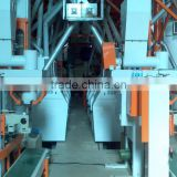Grain Milling Machines & Equipments- Four Roller Mills, Hammer Mills, Horizontal Stone Grinders