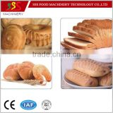 Factory direct High production Bread Production Line Bread machine strip bread maker