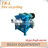 tire wire removing machine/ tire steel removing machine/ tire steel wire removing machine