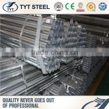 Brand new carbon seamless steel pipe with varnish surface and caps on heads made in china made in China