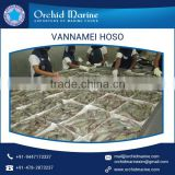 Reputed Manufacturer Supplying High Grade Frozen Vannamei Shrimp Available in Bulk Quantity
