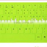 silicone keyboard protective film top qaulity