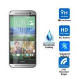 Screen Guard 2.5D Screen Protection 9H Premium Tempered Glass LCD Screen Protector for HTC One E9