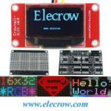LED DOT Matrix Screen/ RGB LED Matrix Panel/ Red LED DOT Matrix Display Information Board/ 128X64 DOT Matrix OLED Module/ Unit Display Board