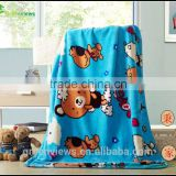 100% polyester cheap china manufacturer super soft weft printed mink blanket,cheap soft blankets
