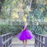 Any Color Adult Tutu, Bridesmaid Adult Tutu, Purple Tutu, Bachelorette Party, Bridal Shower Wedding Tutu, Adult Tutu