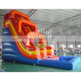 2017 Giant Inflatable Water Slide for Adult Water Slide for Sale