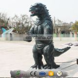 KAWAH Hot Selling Mechanized Real Size Godzilla