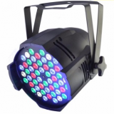 hot sale RGBW disco home party LED lighting led par light(non waterproof)