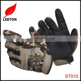 Factory supply fashion CS sport motorcycle glove