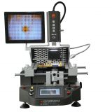 BGA chips desoldering and soldering machine WDS-600 for laptop / playstation motherboard repairing