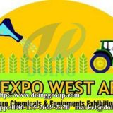 Meet with you at Nigeria International Agro Chemicals & Agro Equipments Expo