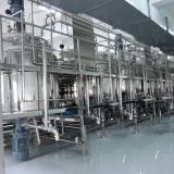 Jinzong Dishwashing Cleaning Liquid Mixing Making Machine