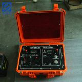 Transient Electromagnetic Shallow Exploration System with Transmitter & Receiver