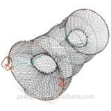 Chinese Steel Wire Folded Crab Trap