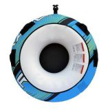 One Person Towable Towable Tube Inflatable Swimming Towable Water Tube for Kids