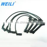 high quality Spark plug wire ignition coil cable SMW250506-9 for HAVEL 4G64 HAVEL auto parts