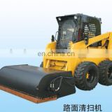 Hot sale construction equipment china hy380 garden trucking mini wheel loader