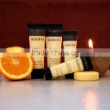 30ml Beautiful Hotel Shampoo Tube Mini Hotel Amenity Sets                                                                         Quality Choice