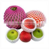 Epe Fruit Packaging Net, Safety Net For Fruit Epe Foam, Foam Packing Net