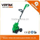 sample mini rotavator tiller with CE certificate