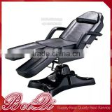 Beauty Furniture Black Color Folding Available Massage Bed for Sales