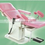 Medical equipment Electric Gynecological Operating Table