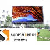 outdoor taxi top led display waterproof Outdoor LED Big TV Display/LED Advertising Display Screen