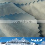 China suppliers sports clothing fabric transparent TPU mesh fabric outdoor fabric wholesale