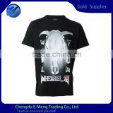 High Quality Full Printing New Arrival Fancy Designed 3D T shirt for Men                                                                         Quality Choice